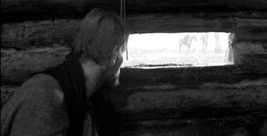 Андрей Тарковский, кадр из фильма